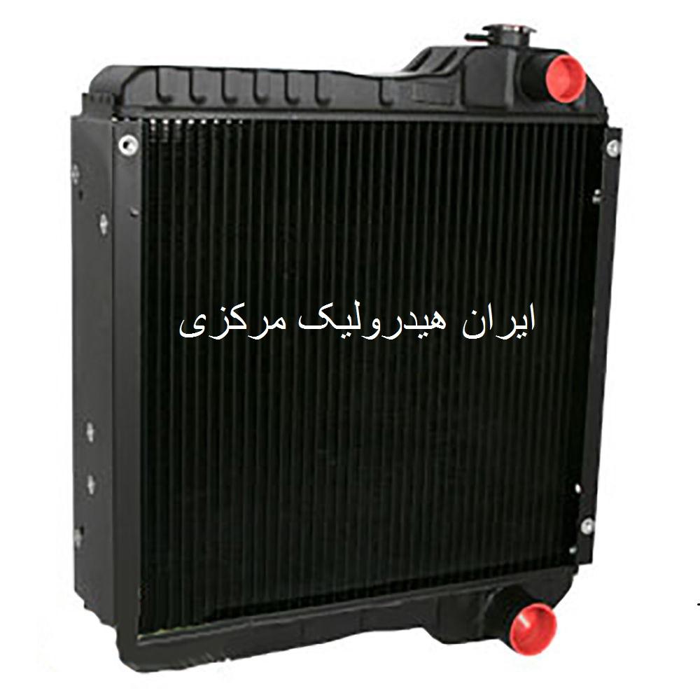 قیمت رادیاتور ولوو
